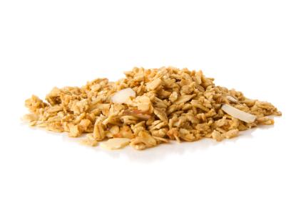 Four seasons granola recipe