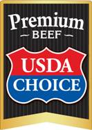 USDA Choice label Walmart