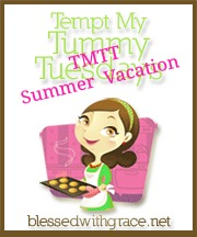 Temtp My Tummy Vacation