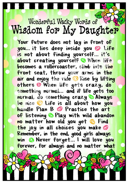 wishformydaughter